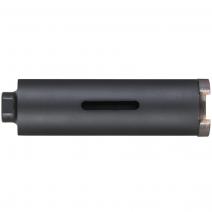 62mm DCH 150 Dry Diamond Core Drill Bit