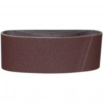 40 Grit 100mm x 610mm Sanding Belts
