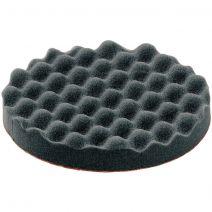 125mm Super-Soft Profiled Polishing Sponge