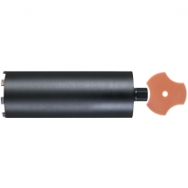 """DCHXL 162mm  11/4""""UNC -1pc"""