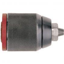 "Milwaukee 1.5 - 13mm FIXTEC Keyless Chuck (3/8"" x 24 reception)"