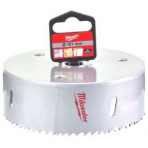 121mm Bi-Metal Contractor Holesaw