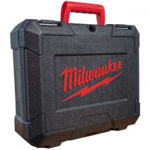 Milwaukee M18 Blow Molded Carry Case