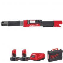 """M12ONEFTR38-402C M12 One Key FUEL 3/8"""" Digital Torque Wrench"""