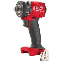 """Milwaukee M18FIW2F12-0 M18 FUEL 1/2"""" Impact Wrench with Friction Ring"""
