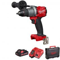 Milwaukee M18FPD2-301X M18 FUEL Percussion Drill