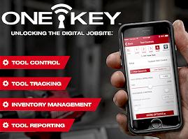 Milwaukee ONE-KEY Digital Range